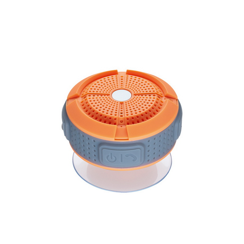 Mac Audio BT Wild 201 orange/grey