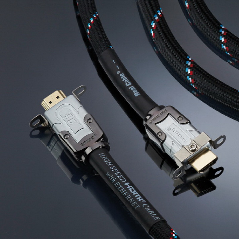 Real Cable INFINITE III / 1M50