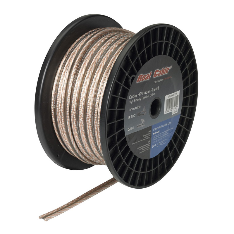 Real Cable BM600T 50m