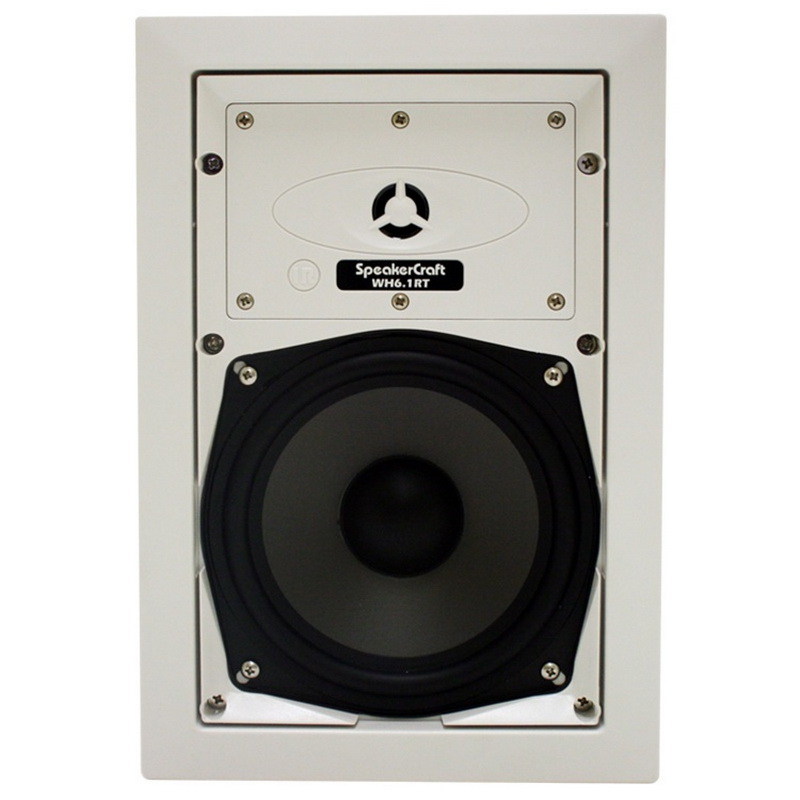 SpeakerCraft WH6.1RT