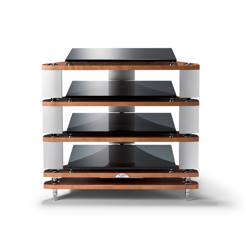 Naim Fraim Level Long cherry/black