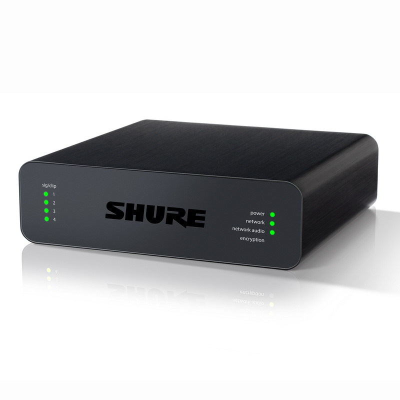 Shure ANI4OUT-BLOCK