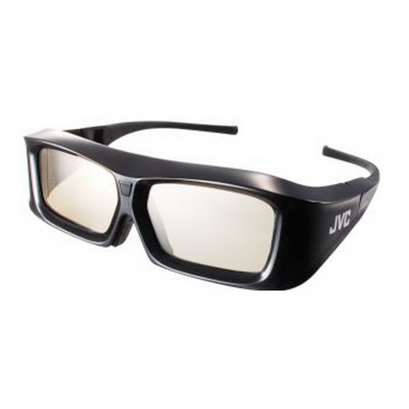 JVC PK-AG1-BE 3D Glasses