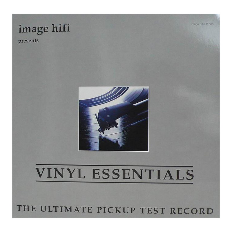 Vinyl Essentials Vinyl Lp