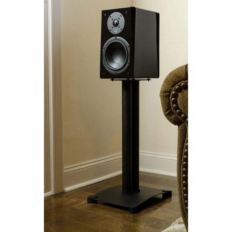 SVS Prime Bookshelf piano black