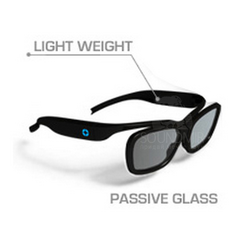 Dreamvision 3D Glasses Passive