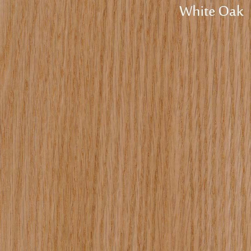 BDI Corridor 8172 White Oak