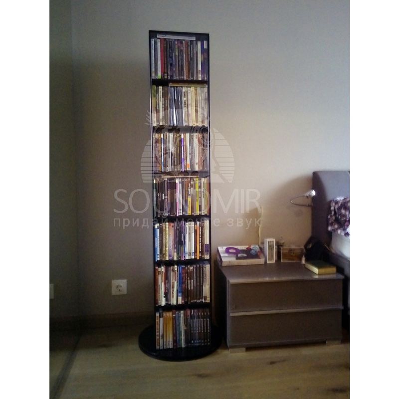 Antall disk stand