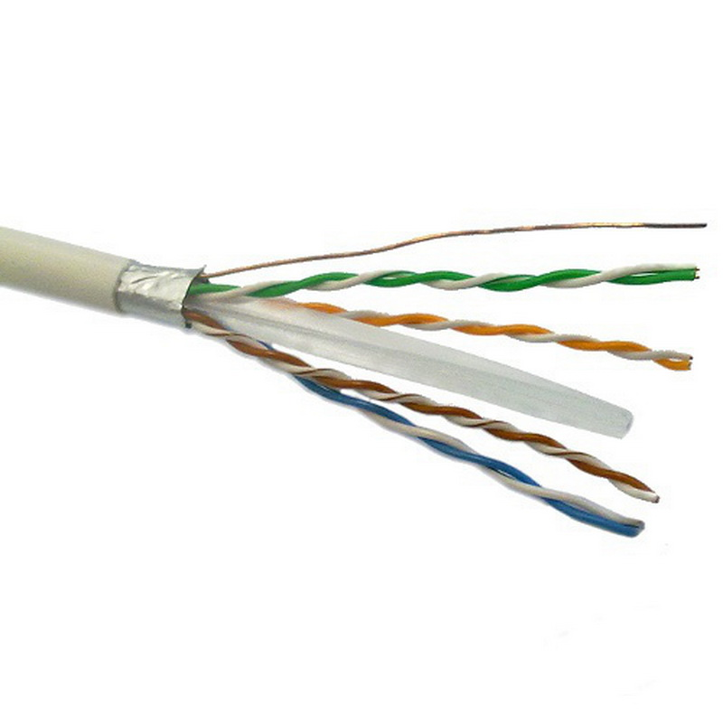 Real Cable CAT6 FTP-VIM/100m 26AWG
