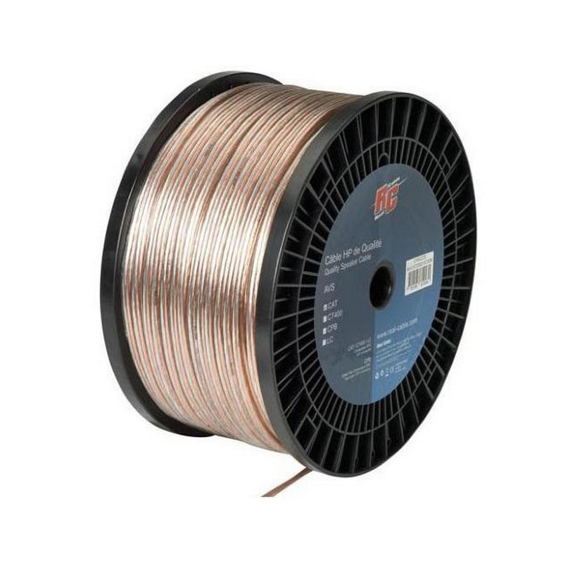 Real Cable SPVIM 200 100m