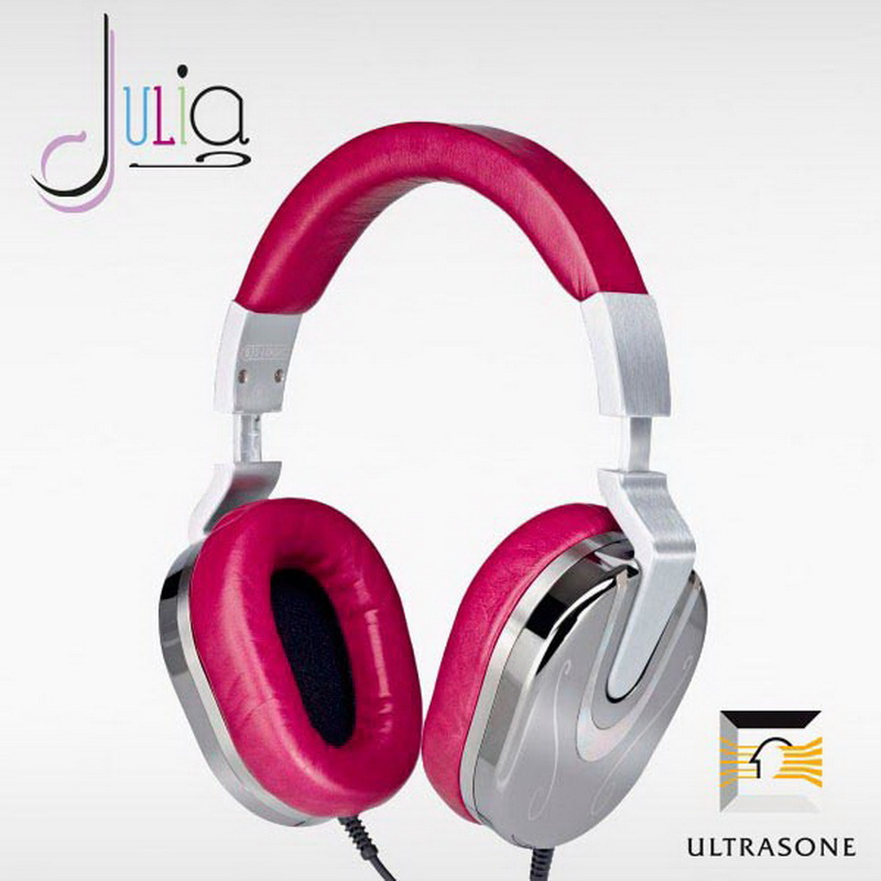 ULTRASONE Edition 8 Julia