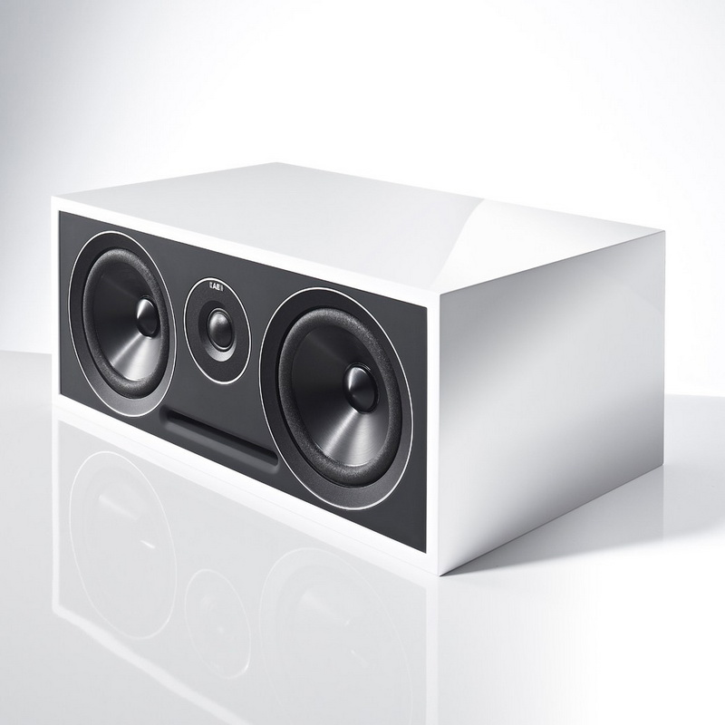 Acoustic Energy AE 307 Centre Gloss White