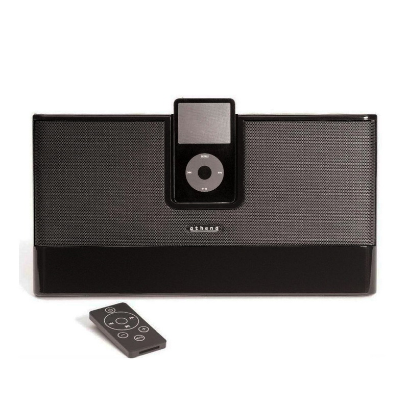 Mirage Athena iVoice-1 black