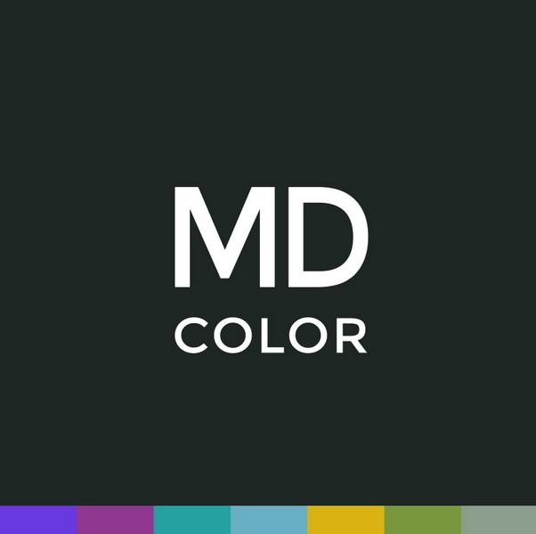 Логотип MD Color - нажмите для просмотра всей продукции