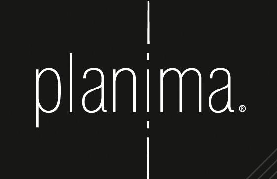 Логотип Planima